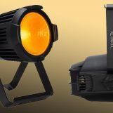 KL PAR FC de Elation junta tecnología LED con diseño clásico