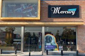 Chile: Mercury Music inaugura 7º tienda en Vitacura