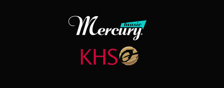 Chile: Mercury Music distribuye Mapex, Jupiter y Hercules