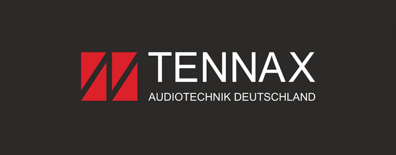 Nueva marca de audio: Tennax Audiotechnik comienza producción