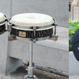 Conozca las nuevas congas Agile de Tycoon Percussion