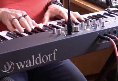 Waldorf busca distribuidores en Sudamérica