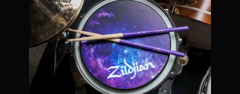 Dos nuevos pads de práctica de Zildjian