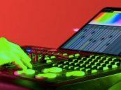 ADJ lanza sistema hardware/software Link para control de iluminación