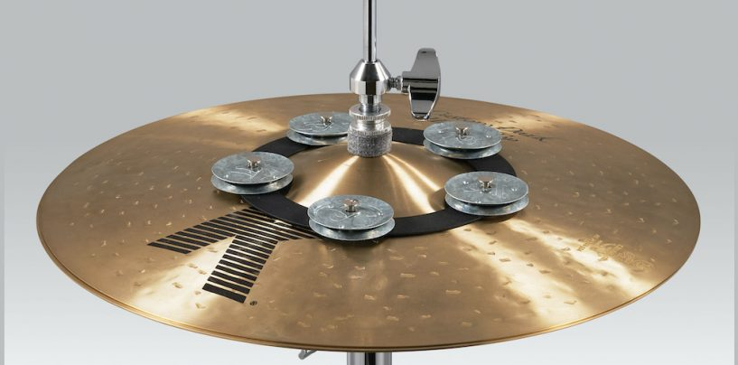 Latin Percussion debuta Tambo-Stick & Tambo-Rings