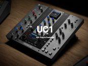 Solid State Logic introduce controlador UC1