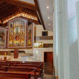 México: Sistema de audio Bose en Iglesia de San Josemaría Escrivá