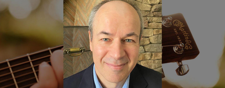 C.F. Martin & Co. nombra nuevo CEO, Thomas Ripsam
