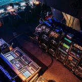 Ampco Flashlight usa Outline Newton en Eurovision Song Contest 2021