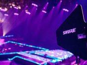 Shure en el Festival de la Canción Eurovisión 2021