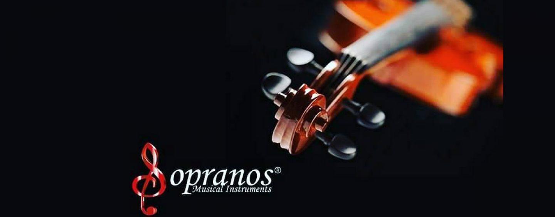 Colombia: Sopranos inicia venta al público con instrumentos de fabricación propia