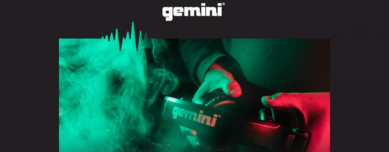 Gemini ofrece 5 consejos para que los DJs protejan su audición
