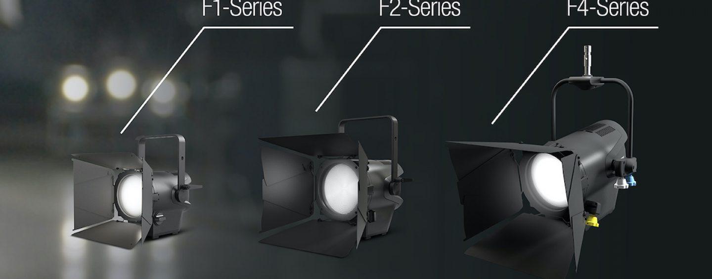 Cameo amplía la serie F de focos LED