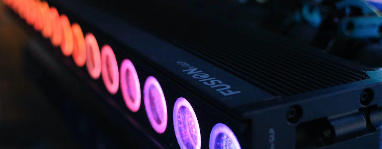 GLP presenta luz Fusion Stick FS20 Z a prueba de agua