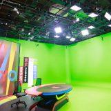 México: Iluminación Elation para transmitir los Juegos Olímpicos en Imagen Televisión