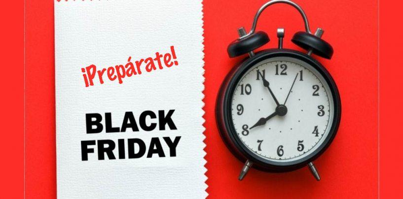 Propietarios de e-commerce ya deben prepararse financieramente para el Black Friday 2021