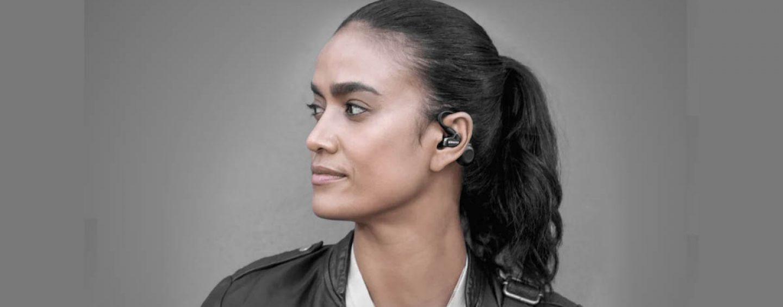 Shure presenta 2º generación de auriculares Aonic 215