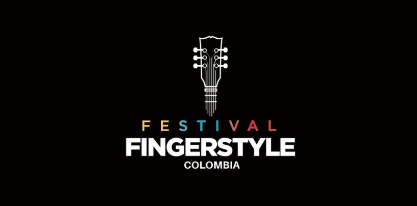 Colombia: Festival Internacional de Guitarra Fingerstyle 2021