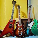 Línea Mod Collection de Gibson promete traer modelos diferentes